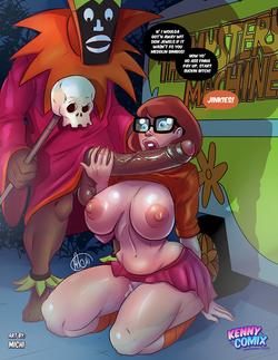 Velma [Michi - Kennycomix]