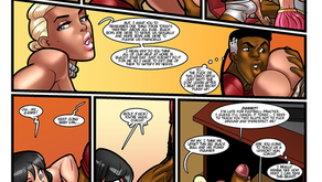 Veronica and Hermione: Parent-Teacher Meeting (Page 12)