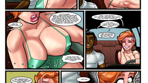 Veronica and Hermione: Parent-Teacher Meeting (Page 19)