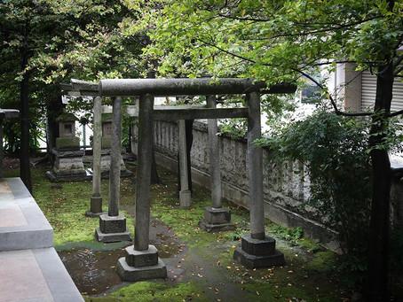 国領神社 | お宮参り