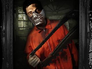 Prisoner Rowan
