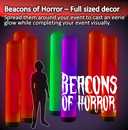 Beacons of Horror