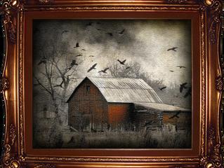 Henderson Barn