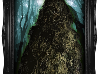 Swamp Monstrosity