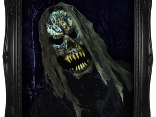 Undead Crypt Keeper