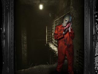 Prisoner Finley