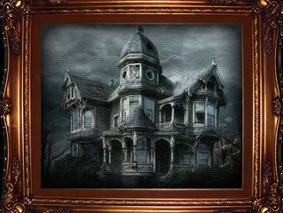 Merkshire Manor