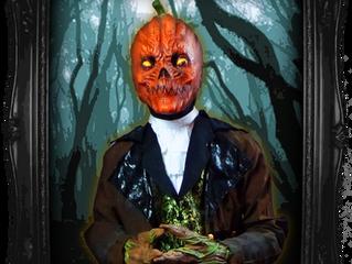 Allan Pumpkin