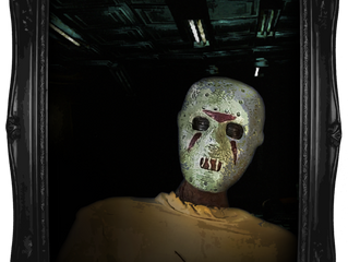 Darren Serial Killer