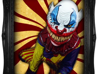 Manacles the Clown