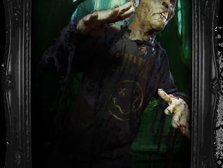 Water Zombie Mack