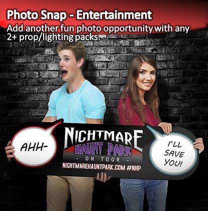 Photo Snap Board