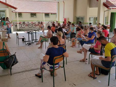 EDUCAÇÃO PROMOVE ATÉ DIA 12 FORMAÇÃO CONTINUADA PARA PROFISSIONAIS DA REDE ESTADUAL