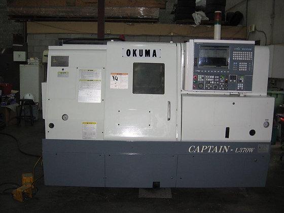 Okuma Captain L370 W 2007