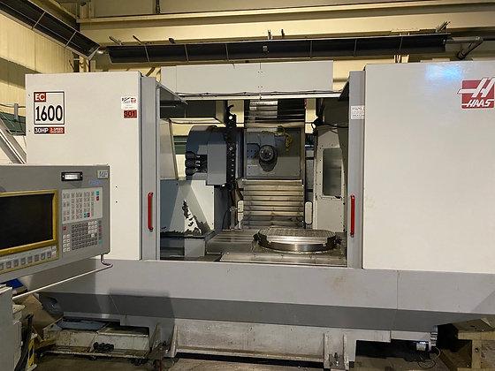 Haas EC-1600 4x 2005