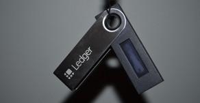 Dernier 24h pour votre Ledger Nano S à 50%