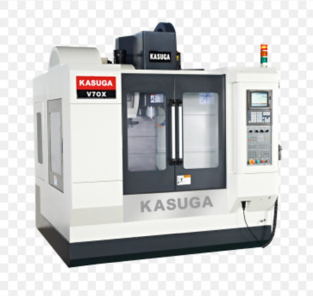 Kasuga V-100 2019