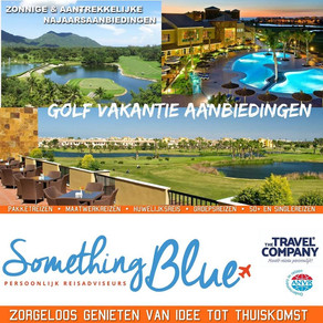 Golf vakantie aanbiedingen