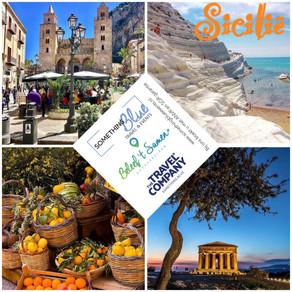 Met Beleef 't Samen naar Sicilië