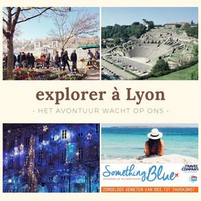 Ontdek Lyon