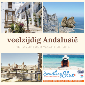 Veelzijdig Andalusië