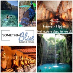 Palawan mooiste eiland ter wereld