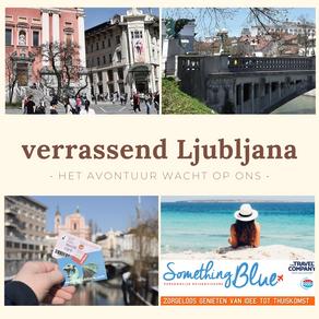 verrassend Ljubljana