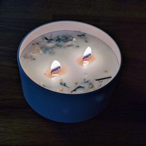 Luxury Tin Candles - 6oz