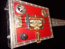 Red American Uke