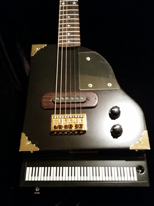 (SOLD) The Fabulous Piano Guitar