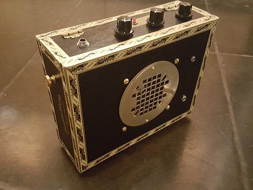 The BLACK Soul Cat 3 watt Amp