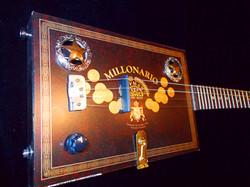 The Millionario Soul King