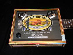 "The ""Diamond"" La Aurora Soul King"