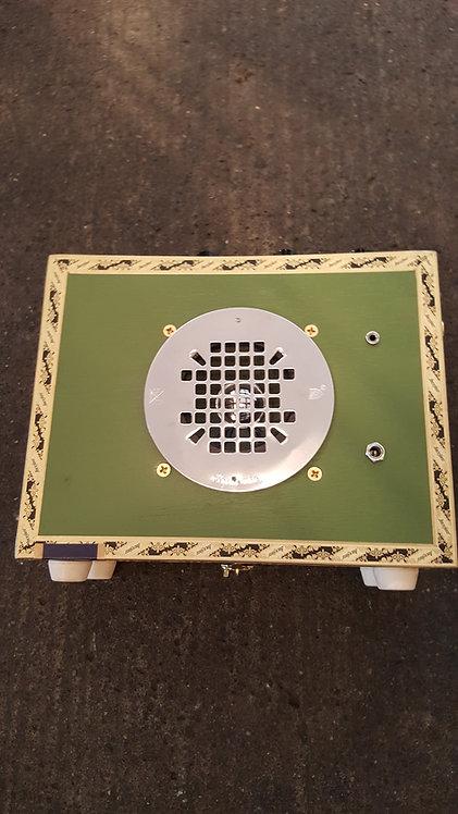 The GREEN Sol Cat3 watt Amp