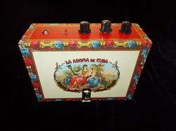 The Aroma De Cuba Soul King