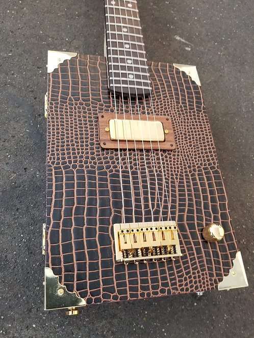 The Alligator 6