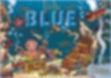 Clicker Blue Puzzle