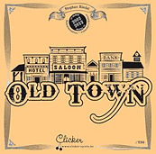 Clicker Old Town 2nd edition Deduktion