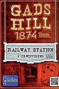 Gads Hill 1874 Erweiterungen