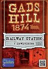 1. Gads Hill Erweiterung: Railway Station