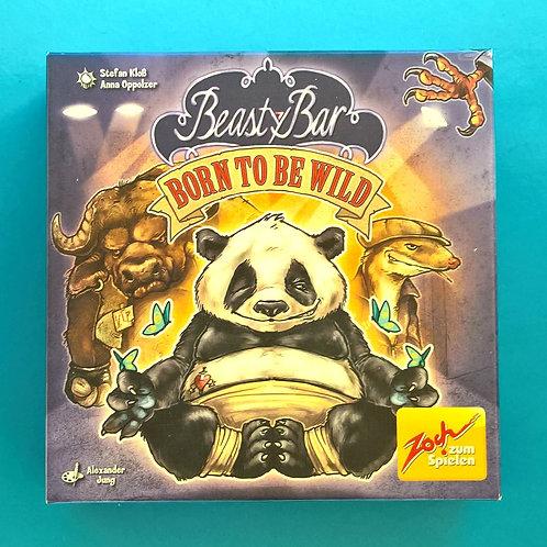 Beasty Bar - Born To Be Wild von Zoch