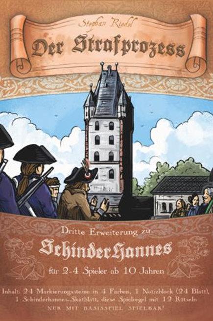 Schinderhannes 3. Erweiterung
