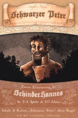 Schinderhannes 2. Erweiterung