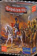 Denkerspiel Napoléon 1813