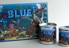 BLUE - puzzeln für viele