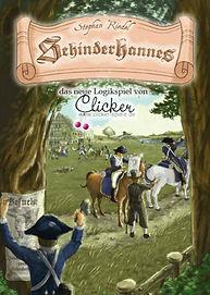 Clicker Schinderhannes Deduktion Spiel