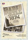 Gads Hill 1874 Regeln