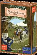 Denkerspiel Schinderhanns 1803