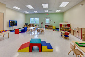 Child Day Care Renovation - an Investment, not an Expense