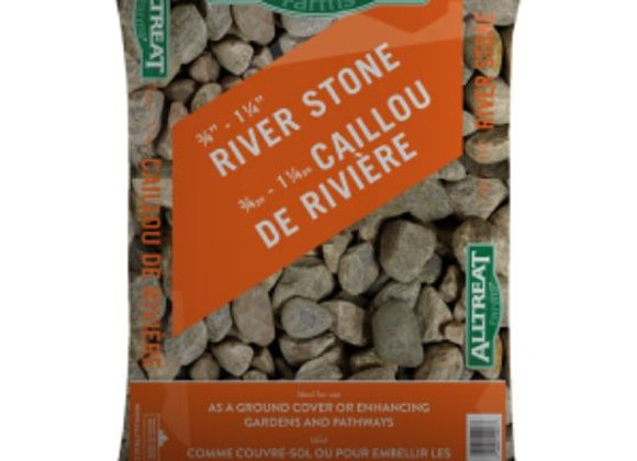 """River Stone - 1"""" to 3"""""""